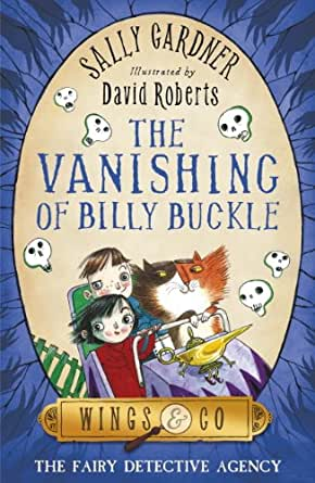 Wings & Co The Vanishing of Billy Buckle